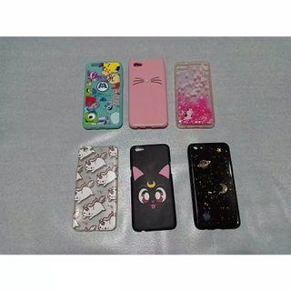 Oppo F3+ Import Softcase