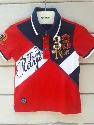 RCB Polo Club Shirt (Original)