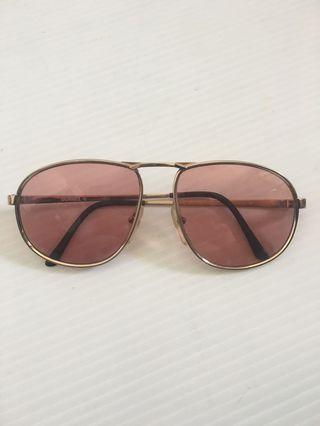 Dunhill 日本制太陽眼鏡