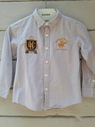 Beverly Hills Polo Club Shirt (Original)