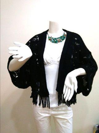💝ZARA 【原價1990】編織外套⏩ 換季特惠 價🌠🌠🌠
