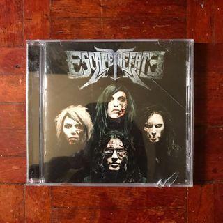 Escape this Fate - Escape the Fate (2010) CD Album