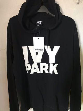 Ivy Park Logo oversized hoodie (unisex)