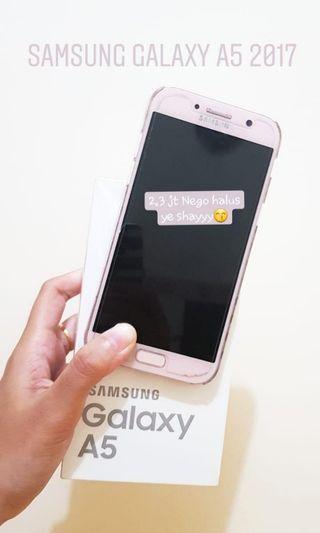 Samsung Gakaxy A5 2017