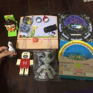 兒童 幼童 玩具組合