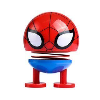 Marvel Spring Cute Collectibles (Spiderman, Thor, Ironman, Captain America, Hulk, Antman)