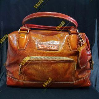 LONG CHAMP SMALL LEGENDE BAG