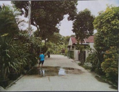Dijual rumah LT.105m2 LB.90m2 Komp. vila pamulang mas blok L2 no.21 Rt.01 Rw.08 bambu apus,pamulang,tangerang selatan