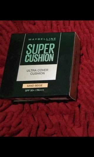Maybelline Super Cushion Ultra BB