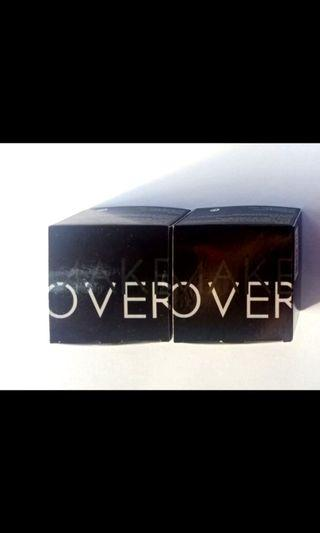 Make Over Silky Smooth Translucent Powder  01