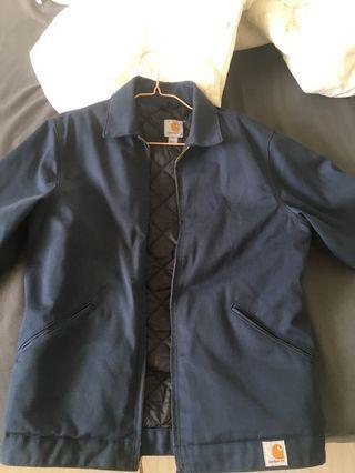 Carhartt 工裝外套
