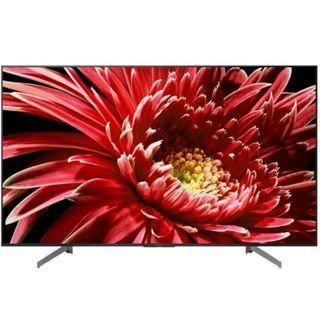 鈞釩音響~美規 SONY 85吋 4K HDR液晶電視 XBR- 85X850G 4K~送簡易按裝 (保固兩年)