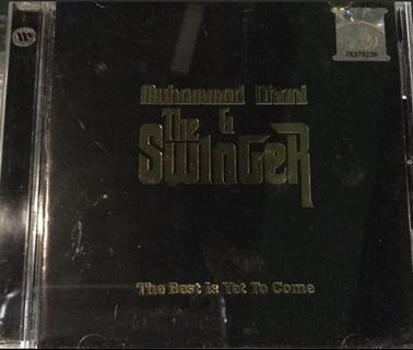 Ahmad Dhani and The Swinger