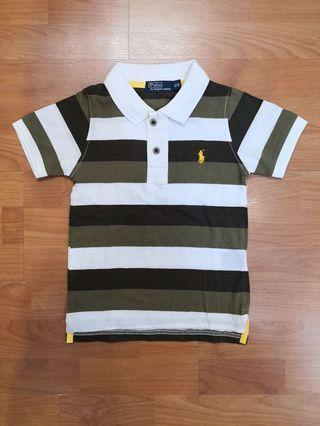 Boy Polo-T (with minor defect)