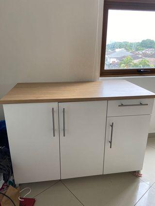 IKEA Knoxhult Kitchen Cabinet