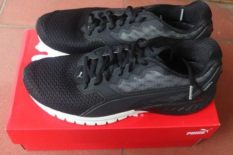 Puma Ignite Dual Mesh (black)