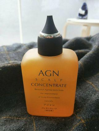 哥德式AGN活化養髮液