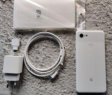 Google Pixel 3 XL Swap/Sell