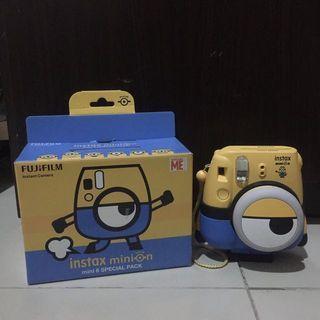 Polaroid MINION
