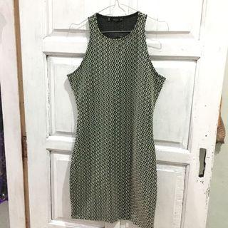 Mididress mango original