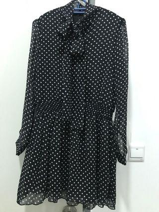 Polkadot Blouse /dress