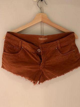 Pull&bear short jeans