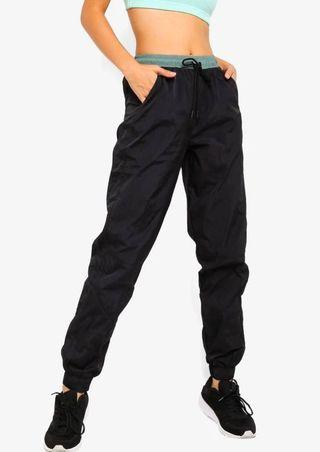 Cotton On Crinkle Track Pants