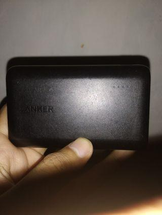 power bank anker
