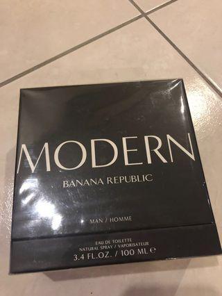 Promo price: Banana republic Modern Man 100ml
