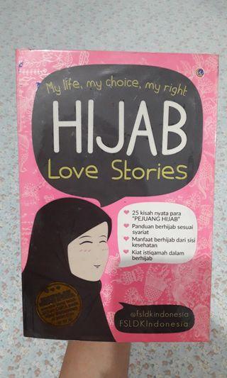 Novel Hijab Love Stories