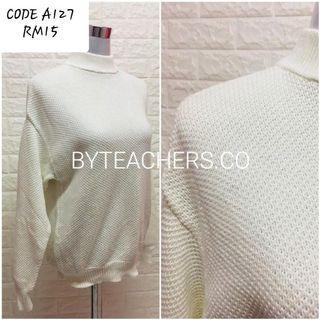 Knitwear bundle/preloved