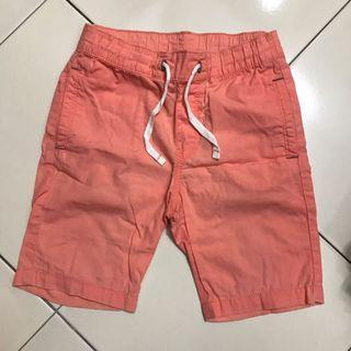 H&M boys shorts pant