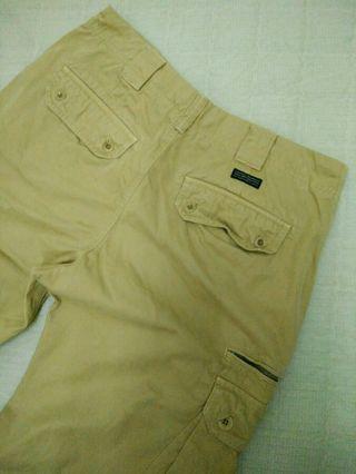 Banana Republic Cargo pants