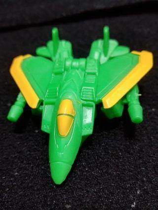 3只合售)全新未拆塞博坦2代 異色版天王星 + 僅拆封拍照的變形金剛迷你快變戰將 transformers cyberverse