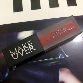Makeover Lip Stain Shade Corvette