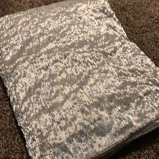 Alas meja bulat table cloth round 4ft 150cm