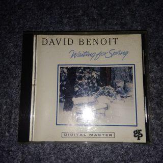 David Benoit - Waiting for Spring (1989)