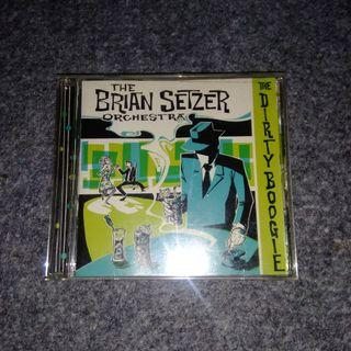The Brian Setzer Orchestra & The Dirty Boogie (1998)
