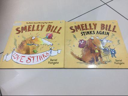 Smelly Bill Collection