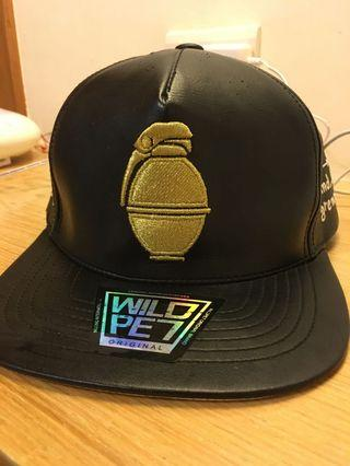 WILDPE7帽子