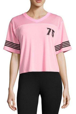 FLIRT Cropped T-Shirt