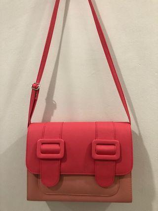 Merimies Mixed Passion L size bag