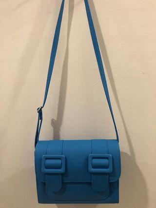 Merimies Plain Pretty M Size Bag