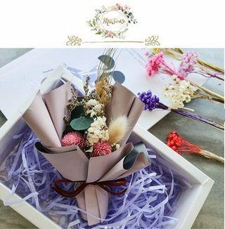 Mini Flower Bouquet | 迷你花束