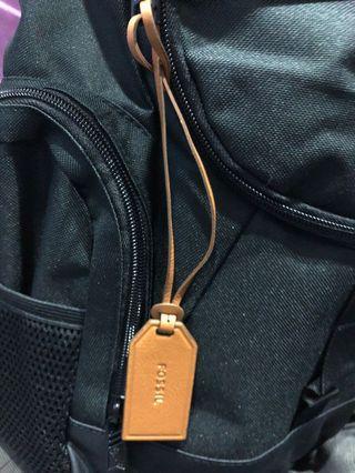 Men Bag Tag