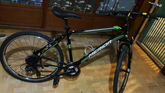 Merida500 semi Roadbike almost new