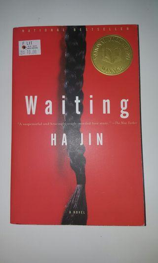 [HA JIN] Waiting