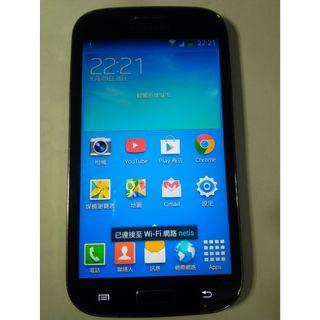 三星SAMSUNG GALAXY I9060樂享機 5吋四核心智慧型手機 3G 4G 皆可用,功能都正常,只賣1100元