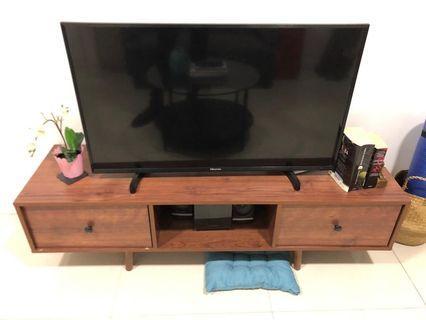 Mid century TV CABINET