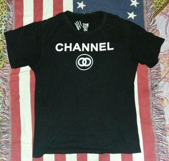 tshirt channel